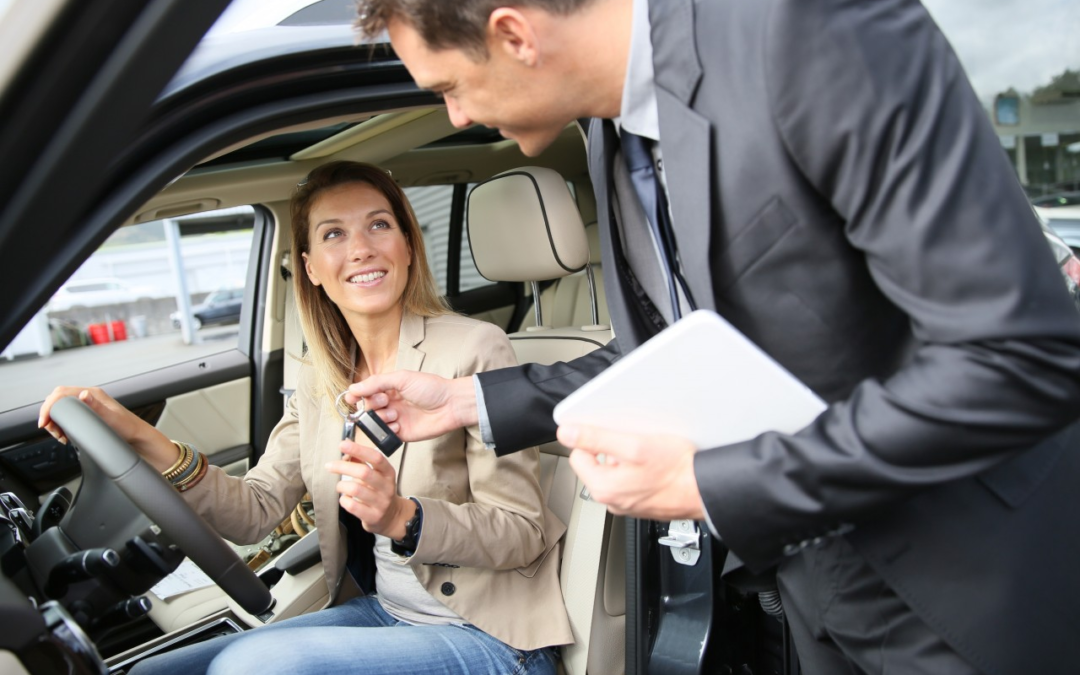 Get A Car With Bad Credit >> 5 Reasons It S Still Possible To Get Bad Credit Car Loans In